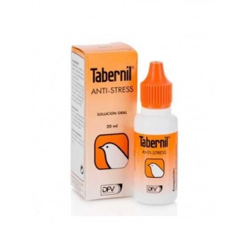 Tabernil Anti-Stress 20 Ml.