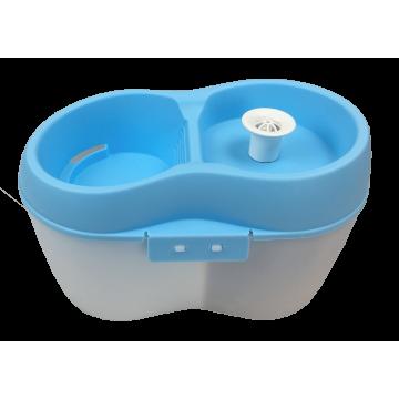 Fuente de Agua Cat H2O