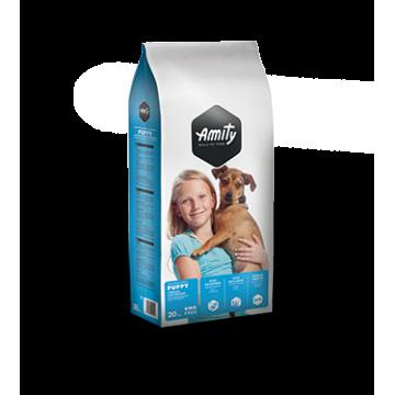 Amity Pienso Eco Line Puppy