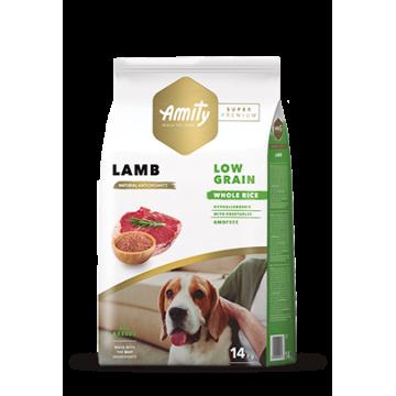 Amity Pienso Super Premium Adult Lamb