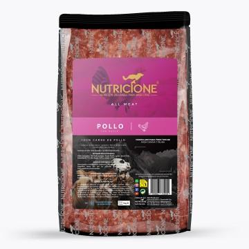 Dieta Barf Nutricione All Meat de Pollo