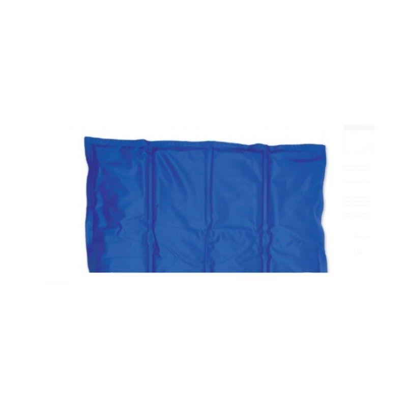 Manta Refrigerante 50x90 cm con Aceites Esenciales Antimosquitos
