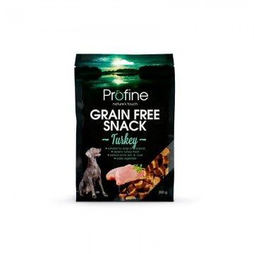 Profine Grain Free Snack de Pavo 200gr