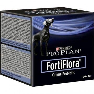 Purina ProPlan FortiFlora probiótico para perros 30 g