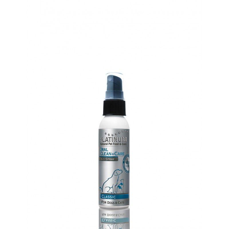 Platinum Oral Clean + Care Spray Classic