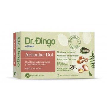 Dr. Dingo Articular-Dol 30gr