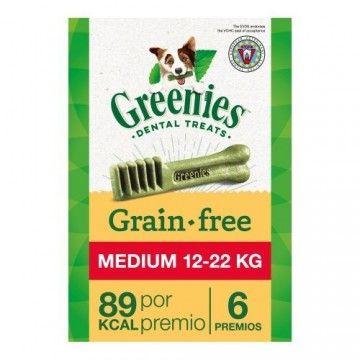 Greenies Grain Free Regular...