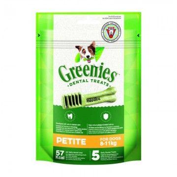 Greenies Petite Bolsa 5...