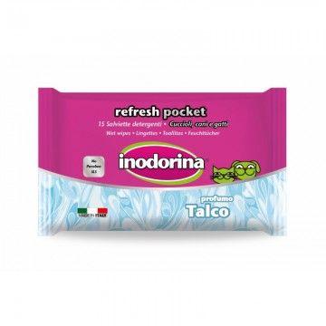Inodorina Toallitas Refresh...
