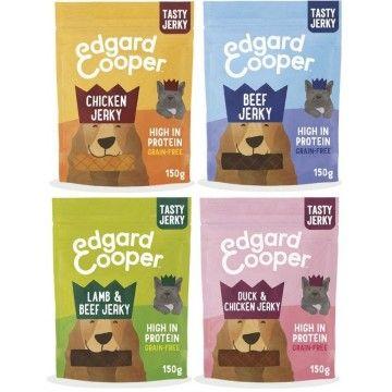 Edgard & Cooper Snacks sin...