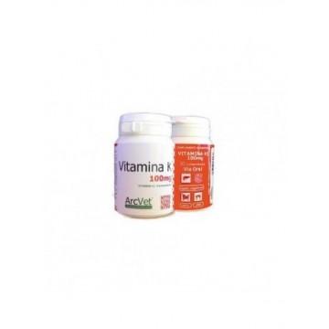 Vitamina K 30 Comp