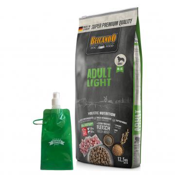 Belcando Adult Light + botella plegable gratis