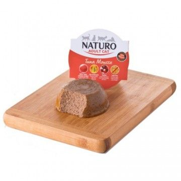 Naturo Mousse sin cereales...