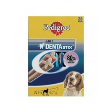 Pedigree Multipk Dentastix Md 28u/720gr (x1)