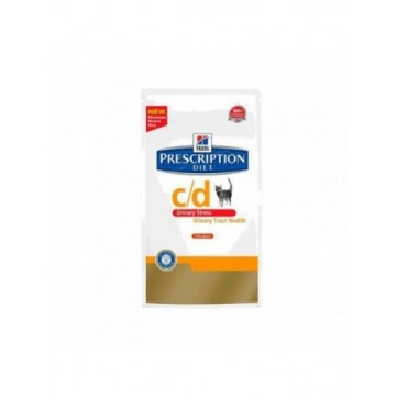 Hills Diet Feline C/D Urinary Stress 8Kg