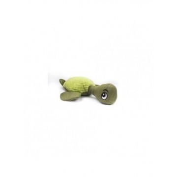 Natural Peluche Tortuga Verde