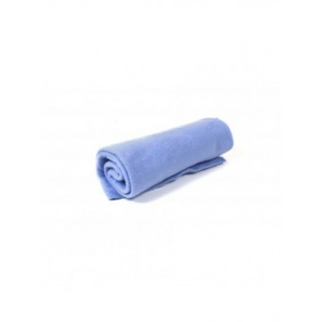 N Toalla baño 50 x68 cm Azul/Narj/Rosa