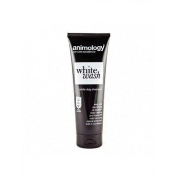 Animology Champu Pelo Blanco 250ml