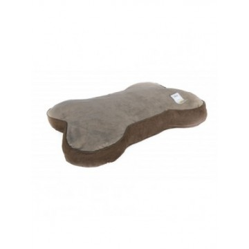 Colchón hueso Marrón 71x96x10