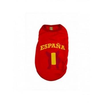 Camiseta España XL ( 39 cm)