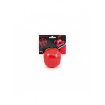 Radical Rojo Bola indestructible L 10cm