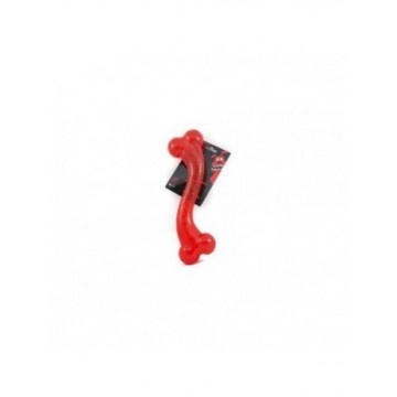 Radical Rojo Hueso curvado indestructible 30cm