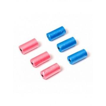 Pack 3 rollos bolsas Recambio