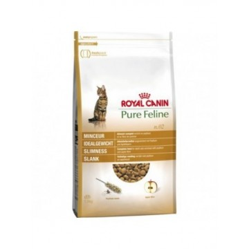 Royal Canin Pure Feline n.02 Esbeltez 0,3 kg