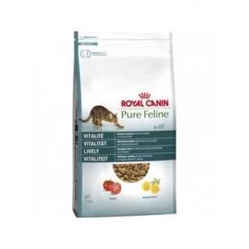 Royal Canin Pure Feline n.03 Vitalidad 1,5 kg