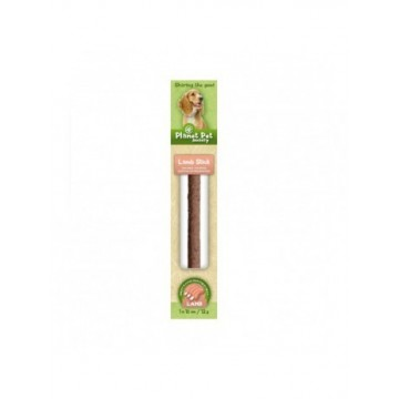 Planet Pet Snack Stick Cordero 12gr