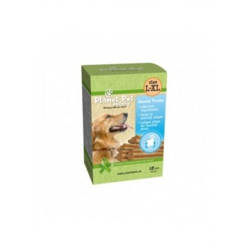 Planet Pet Dental Treats S-M 28Uds.
