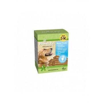 Planet Pet Dental Treats L-XL 28Uds.