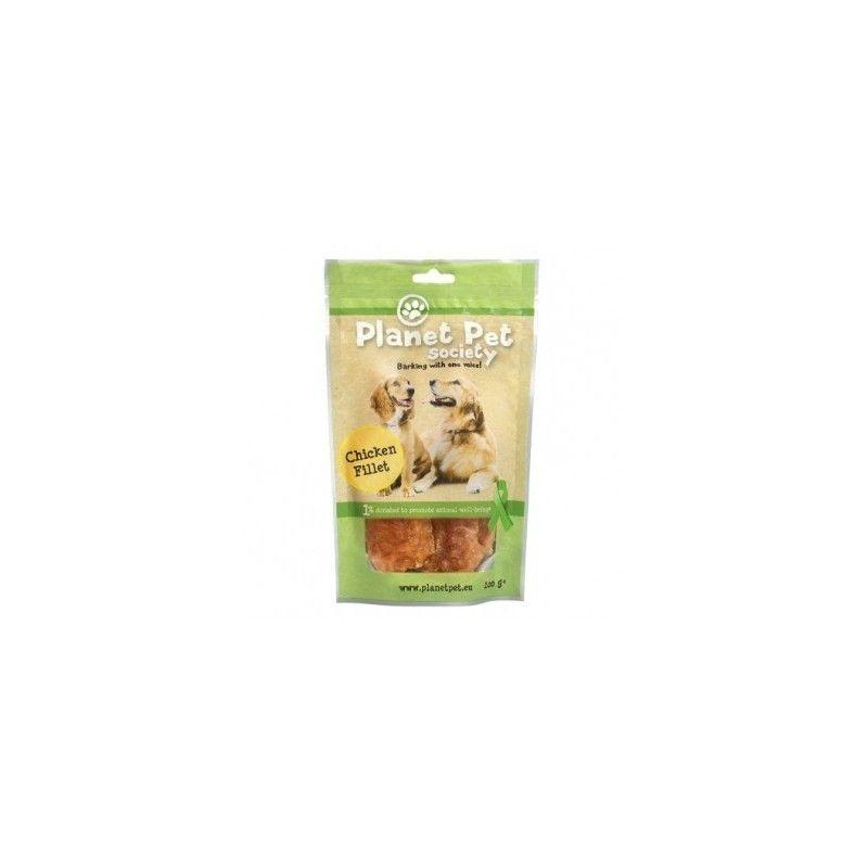Planet Pet Snack Filete Pollo