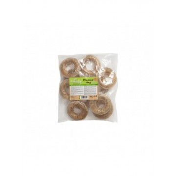 Planet Pet Donut Piel Prensado 7,5cm 10Uds.