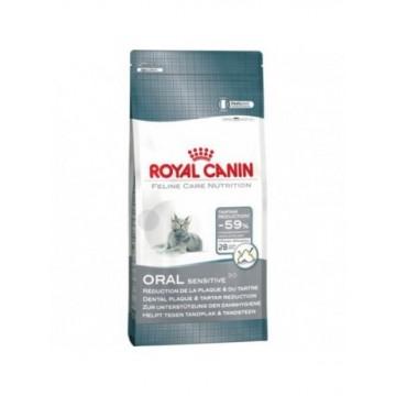Royal Canin Feline Oral Care 30 0,4 kg