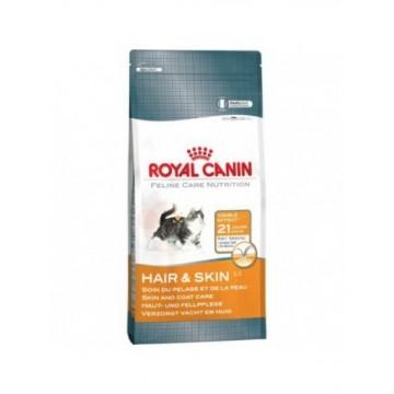 Royal Canin Feline Hair & Skin Care 33 (2 kg.)