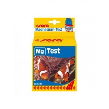 Sera Test de Magnesio (Mg)