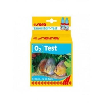Sera Test de Oxígeno (O2)