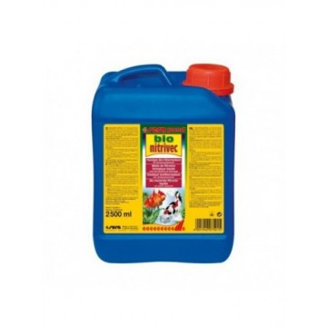 Sera Pond Bio Nitrivec (2,500 ml)