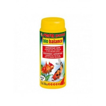 Sera Pond Bio Balance (550 g)