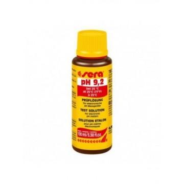 Sera Solución de Comprobación de pH 9,2