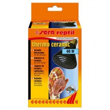 Sera Reptil Thermo Ceramic / 60 W