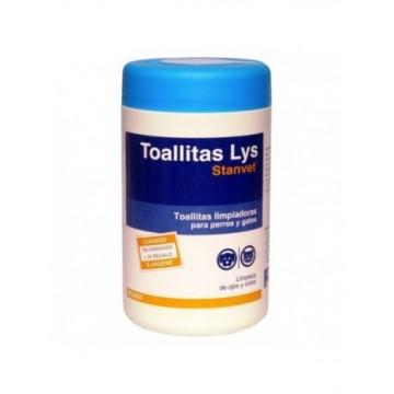 Stangest Toallitas Higiénicas Bote 120 Ojos + Oido