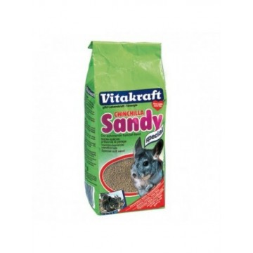 Vitakraft Arena Sandy Chinchilla 1kg