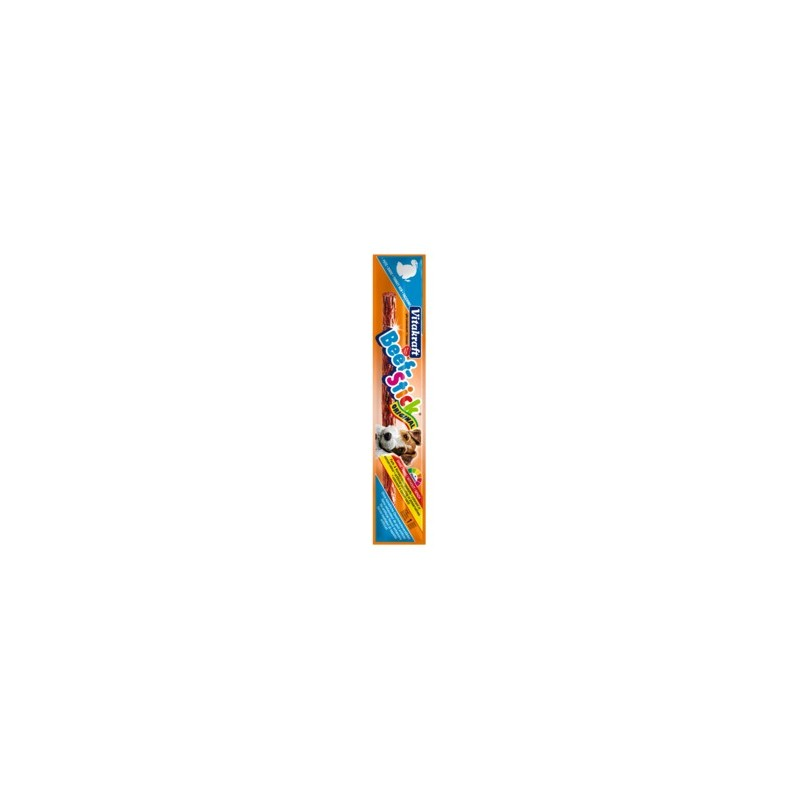 Vitakraft Beef-Stick Pavo 1 Unidad
