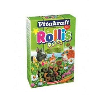 Vitakraft Rollis Party 500g