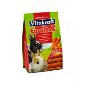 Vitakraft Carotties Con. Enanos 50g