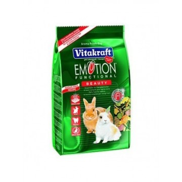 Vitakraft Menu Premium Emotion Conejo enano 600g