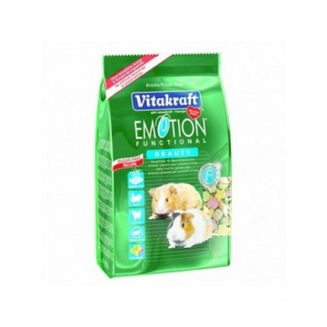 Vitakraft Menu Premium Emotion Beauty Cobaya 600gr