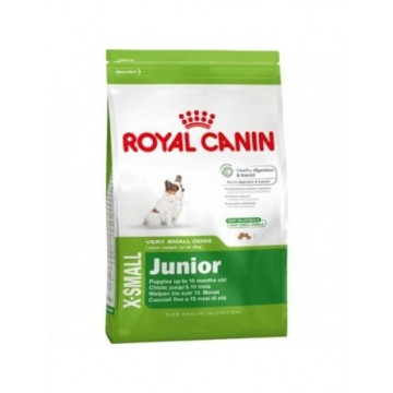 Royal Canin X-Small Junior 0,5kg